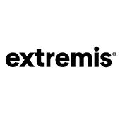 Logo du partenaire Extremis qui vend du mobilier de bureau pour aménager les espaces.