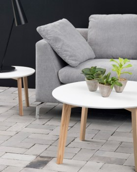 Home 24 - Table basse