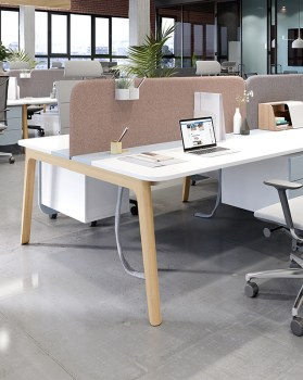 Nowystyl -Levitate Desk