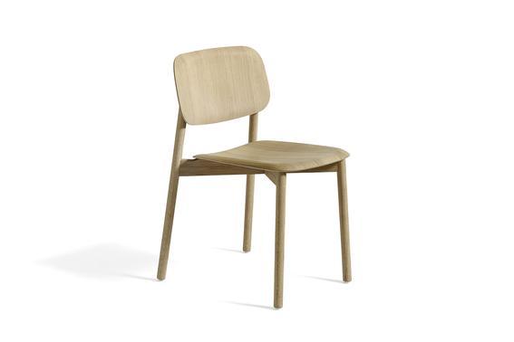 Soft Edge chaise de travail