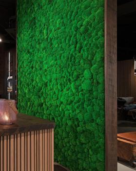 Greenmood – Sur-mesure