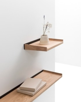 Cruso – Notes shelves