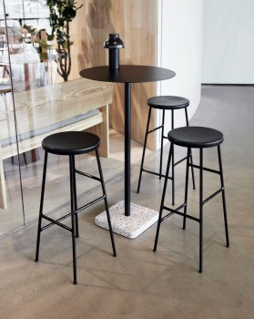 Hay – Cornet bar stool
