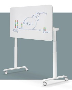Sedus – Se:lab Tableboard