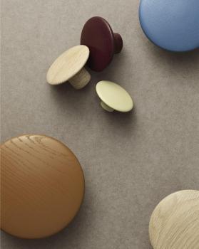 Muuto – Dots Wood