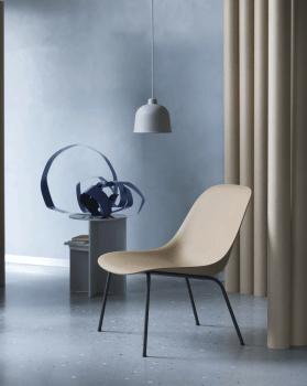 Muuto – Fiber lounge