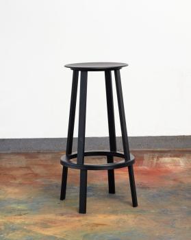 Hay – Revolver stool