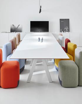Tables lounge & réunion