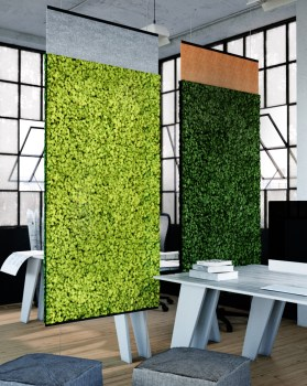 Greenmood – Design