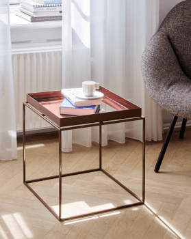 Hay – Tray Table