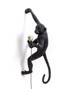 Seletti – Monkey Lamp