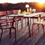 Aménager sa terrasse : Les tendances 2021