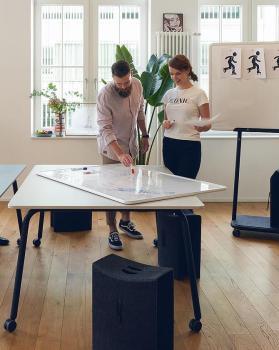 Travail flexible et organisation