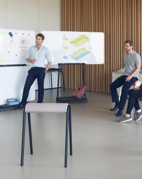 Travail flexible avec la gamme Se:Lab